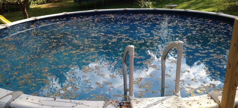 Astuces piscine