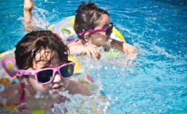piscine autoportee