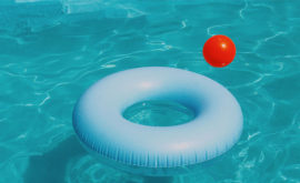 robot piscine autoportante