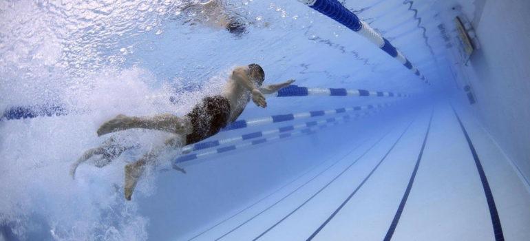 bienfaits natation